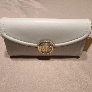 Michael Kors Fulton Continental Wallet